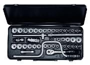 3/8 drive socket set - click to enlarge